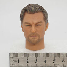 O 1//6 Scale Head Sculpt In Dream State Brother Production EXCEPTION Cobb B10-29