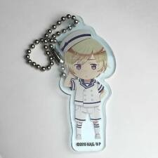 Movic Hetalia Acrylic Keyholder Collection Iceland Acrylic Keychain