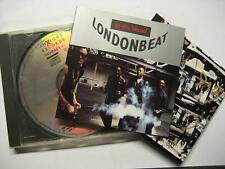 "LONDONBEAT ""IN THE BLOOD"" - CD"