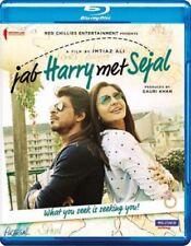 Jab Harry Met Sejal (Hindi Blu-Ray) (2017)(English Subtitles)(Brand New Blu-Ray)