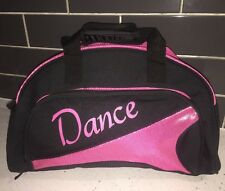 Dance Bag - Pretty Pink - Same Day Posting
