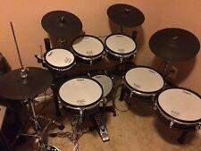 Roland TD 20 Electronic Drum Kit. FREE SHIPPING