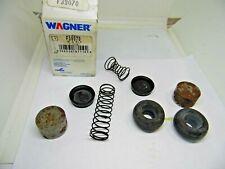 F39070 64-70 FORD MUSTANG DRUM BRAKE WHEEL CYLINDER REPAIR KIT 1 1/16 VINTAGE