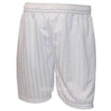 Pantalones cortos de niña de 2 a 16 años blanco