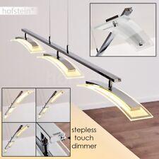 Luxus LED Hänge Leuchten dimmbar Ess Tisch Wohn Zimmer Pendel Lampen verstellbar
