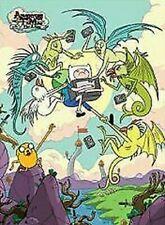 Aimants - Adventure Time - Démon Attaque