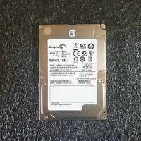 """Seagate Savvio 300GB Internal 15K 2.5"""" ST9300653SS Hard Drive HDD"""