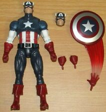 Marvel Legends 80th Anniversary CAPTAIN AMERICA 6 Inch Action Figure