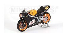 Minichamps Honda NSR 500 2000 1:12 #46 Valentino Rossi (ITA) Test Bike