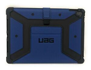 UAG iPad Pro 9.7-inch (2017 5th Gen & 2018 6th Gen) Folio Case Metropolis Cobalt