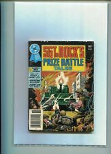 DC SPECIAL BLUE RIBBON DIGEST #18 NM 9.4 SGT. ROCK STUNNING KUBERT COVER