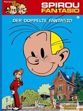 Spirou et fantasio 6 la double Fantasio
