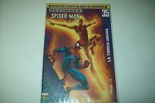 ULTIMATE SPIDER-MAN N.35-LA TORCIA UMANA-MARVEL PANINI COMICS LUGLIO 2005 OTTIMO