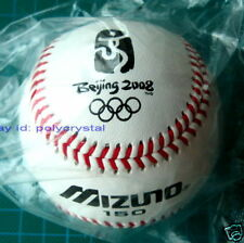 BEIJING 2008 OLYMPIC GAME OFFICIAL BASEBALL, NEW, SEALED & UNOPENED, RARE!!!!!