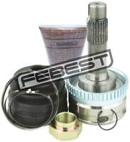 1610-463A48 Genuine Febest Outer Cv Joint 28X61.9X26 A4633302901