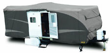 ADCO 52247 Designer Series SFS Aquashed Travel Trailer RV Cover 34 - 37-feet