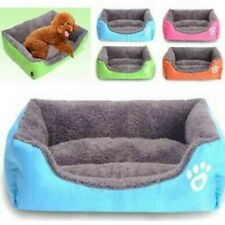 Large Pet Dog Cat Bed Puppy Cushion House Soft Warm Kennel Mat Blanket Pet Home