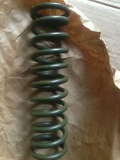 """Spring shock absorber Ural, Dnepr, K750 motorcycle. """"thick"""". Abolutely new!"""