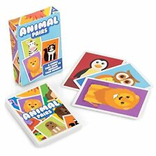 Animal Pairs - Childrens Memory Card Game