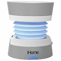 iHome 3.5mm Aux Rechargeable Portable Color Changing Mini Speaker - IM71SC