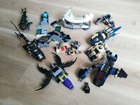 LEGO - Marvel Super Heroes - BULK X7-8 SETS - 76007 76001 76011 76019