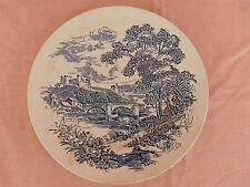 Enoch Countryside Wedgwood DINNER PLATE,  ENGLAND - As Is