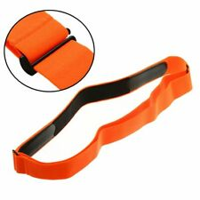 Fitness Sensor Heart Rate Monitor Chest strap Bluetooth Elastic Compatible Belt