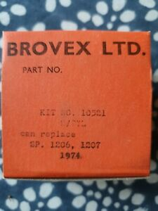 brake master cylinder repair kit Girling SP1207,alfa,Aston Martin,Jaguar rover