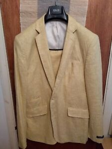 HIGHLY negotiable: FERAUD Summer Suit- Never worn!