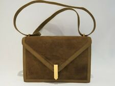 Authentic Vintage HERMES BAG from 1974  N.Jimmy's Doblis Khaki