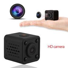 VÍDEO AUDIO IMAGEN Cámara de vigilancia Mini Pequeño Red Live IP FULL HD A192