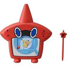 Takara Tomy Pokemon Rotom Pokedex Dx Alola Demographics Japan Free Shipping
