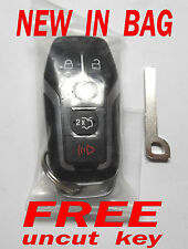 NEW OEM 2016 2017 FORD EXPLORER EDGE KEYLESS PROXIMITY REMOTE START FOB ENTRY