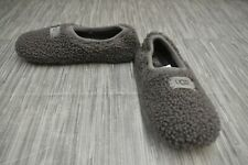 **Ugg Birche 1007721 Slippers, Women's Size 8, Gray NEW