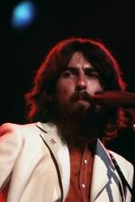 GEORGE HARRISON UNSIGNED PHOTO - 5478 - THE BEATLES