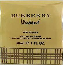 Burberry Weekend for Women 30ml EDP Eau de Parfum Spray