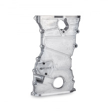 SKUNK2 RAW ANODIZED TIMING CHAIN COVER ACURA HONDA K-SERIES K24