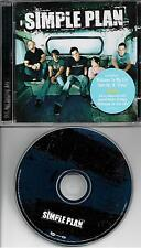 Simple Plan ‎– Still Not Getting Any... CD Album 2004