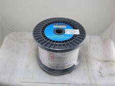 "BRASS EDM WIRE 0.25mm(0.010"") 11lb P5R  SPOOL BP0525"