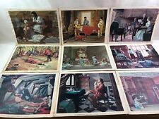 9 Vintage Medical Print Art Little Animals Galen Harvey James Lind Temples Cult