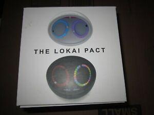 The Lokai Pact Ball Pack 6 Limited Edition Bracelets Size Medium NIB
