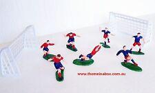 Cake Decorating Kit - Football, Soccer