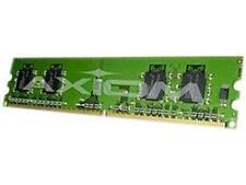 Axiom 2GB 240-Pin DDR2 SDRAM DDR2 800 (PC2 6400) Unbuffered System Specific Memo