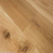 Huilé finition Engineered Oak Flooring larges planches 15mmx4mmx190mm