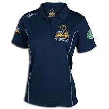 Brumbies 2015 Ladies Team Polo - Size 8 *SALE PRICE*