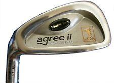 Square Two Agree 2 Pro Design 4 Iron Woman's Golf Club_Steel Shaft RH