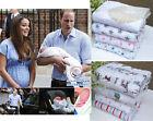 Fashion Baby Infants Gauze Swaddle Newborn Swaddling Cotton Wrapping Blankets
