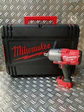 "Milwaukee Akku-Schlagschrauber 3/4"" M18 ONEFHIWF34-0X in HD Box (alt M18CHIWF34)"