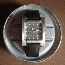 Michelotti Registro storico cronografo Immersion acciaio quartz, anni '90.