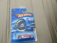 HOT WHEELS 2005 FIRST EDITIONS SPLIT DECISION 15/20 REALISTIX NEW ON CARD